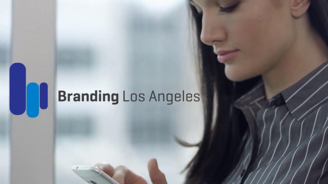Top Los Angeles Marketing Company - Branding Los Angeles