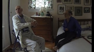 Grandpa has a Ghost in his Bed Prank - Special Head - Practical Joke