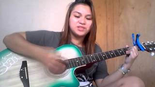 I'll always remember you by miley (guitar cover)