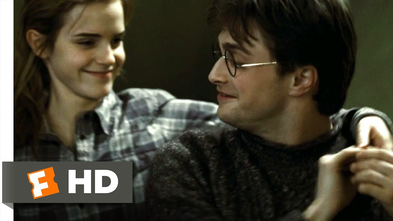 harry potter and the deathly hallows part 1 1 5 movie clip