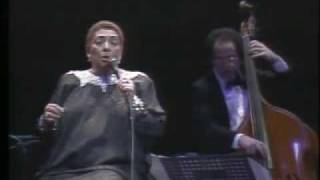 CARMEN MCRAE - Yesterdays
