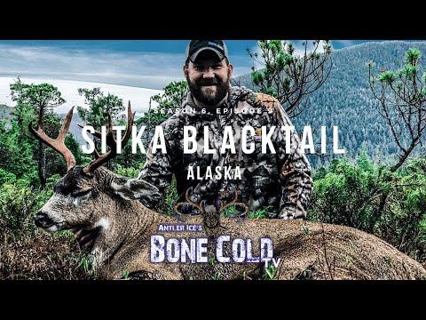 Season 6: Episode 9: Sitka Blacktail In Alaska