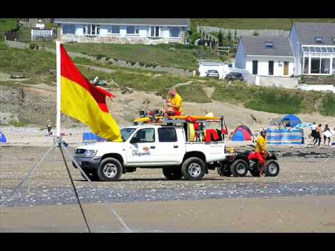 RNLI - Home From The Sea
