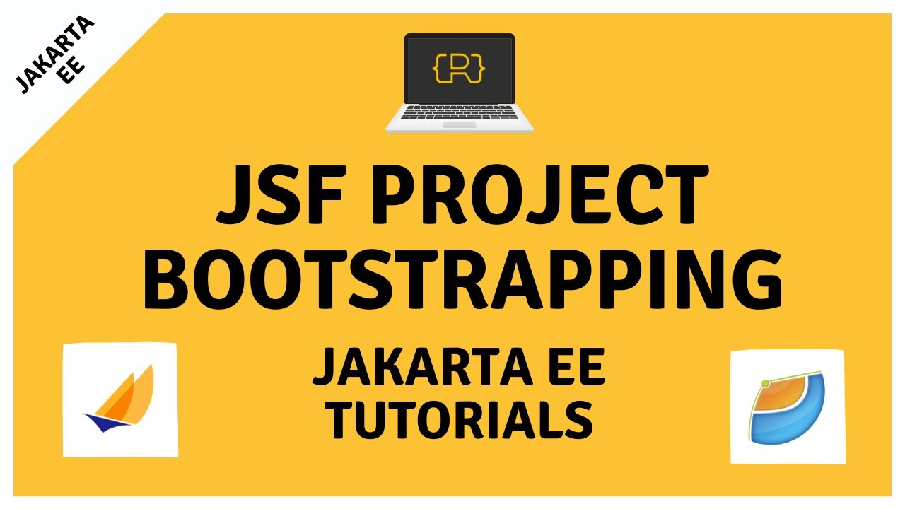 Bootstrapping A New JSF 2.3 (Java EE 8) Project in Under one Minute