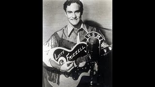 Early Lefty Frizzell - (Darling Now) Youre Here So Everythings Alright (1951). YouTube Videos
