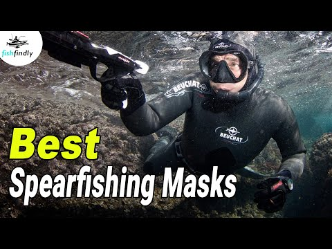 Best Spearfishing Masks In 2020 – Recommended By Our Expert!