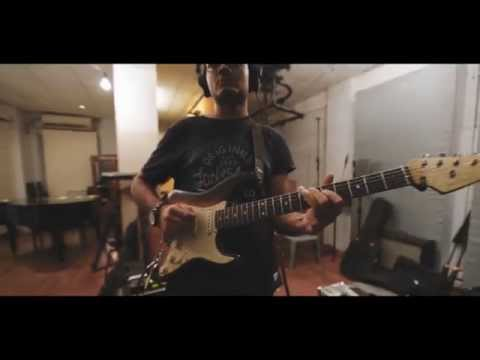 The Kush Upadhyay Group- The Raging Honkie (Mike) Live at Cotton Press Studio