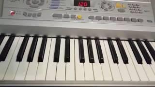 Уроки музыки 7) Алексей Воробьев - Моя сумасшедшая