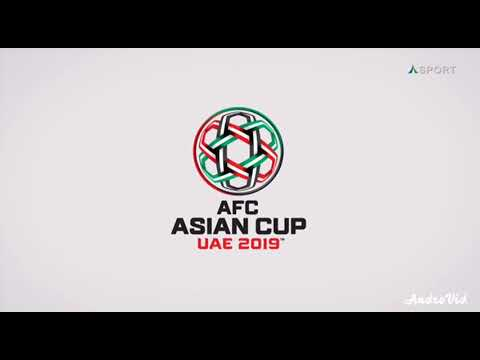 Asian cup 2019 - Uzbekistan vs Turkmenistan