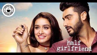 Half Girlfriend New Indian Movie Trailer | Arjun Kapoor | Shraddha Kapoor |