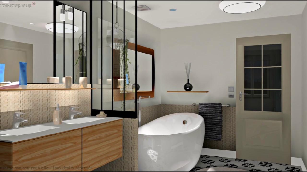 une verri re tout prix portrait d 39 interieur youtube. Black Bedroom Furniture Sets. Home Design Ideas