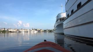 coleman sevylor k5 10 adult kayak brooklyn marine park