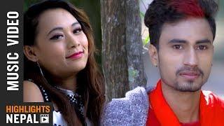 Jhatta Chhati | New Nepali Adhunik Song 2017/2074 | Poshan KC Ft. Loken Mahara & Ritu Shrestha