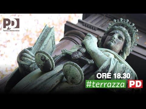 """#terrazzaPD: """"Giustizia e politica: l'incubo della Repubblica giudiziaria"""""""