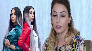 """Roza Zərgərli  İlk dəfə evində nəvəsi ilə """"33 Sual Ruslanla"""" Qalmaqallı Açıqlamalar"""