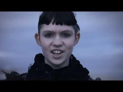 GRIMES- Genesis (Bassnectar remix) HD