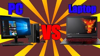PC VS laptop gamers||DN STIX||