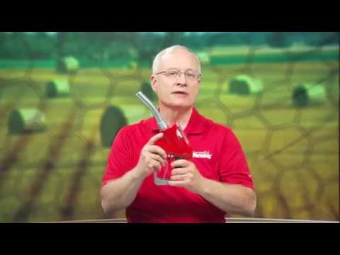 IPA Tools Digital Flow Meter Nozzle: Featured on Successful Farming's Cool Tools