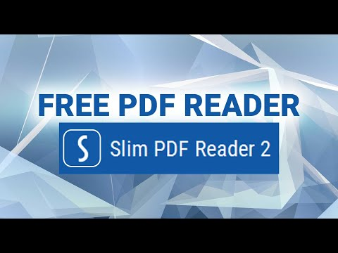 how-to-install-and-use-slim-pdf-reader---free-pdf-reader