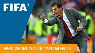 World Cup Moments: Slaven Bilic