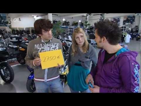 Zinsen – Motorroller Kaufen | GRIPS Mathe 13