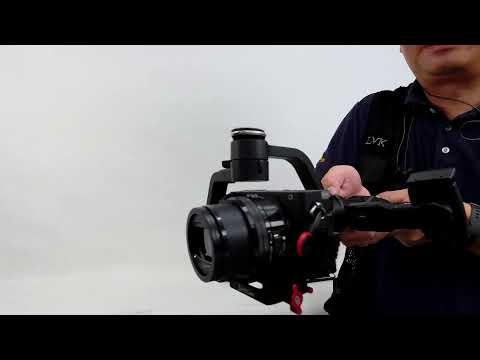 24期含稅 怪機絲 SwiftCam M4s DC版 三軸穩定器 手機 MEVO 類單眼 sony 6400 相機