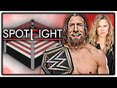 Daniel Bryan bald WWEChampion? Ronda Rousey als Total Diva? Wrestling  Deutschland
