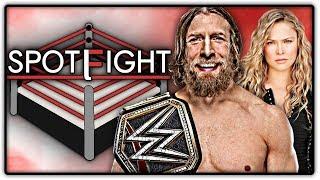 Daniel Bryan bald WWE-Champion? Ronda Rousey als Total Diva? (Wrestling News Deutschland)
