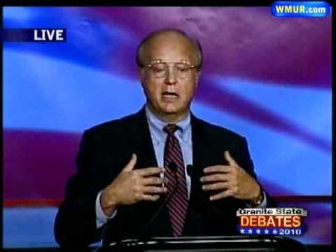 Republican 1st Congressional Debate: Immigration