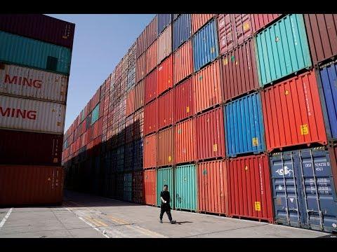 时事看台(林枫):美中贸易战开打之际美国商会呼吁川普政府修正路线