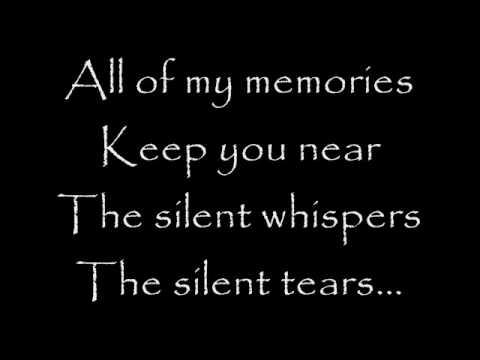 Panic At The Disco Wallpaper Quotes Within Temptation Memories Lyrics Youtube
