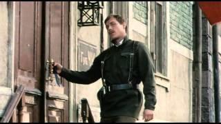 HD Фильм Господа Офицеры спасти Императора Сцена с метанием ножа Дневники Метателя