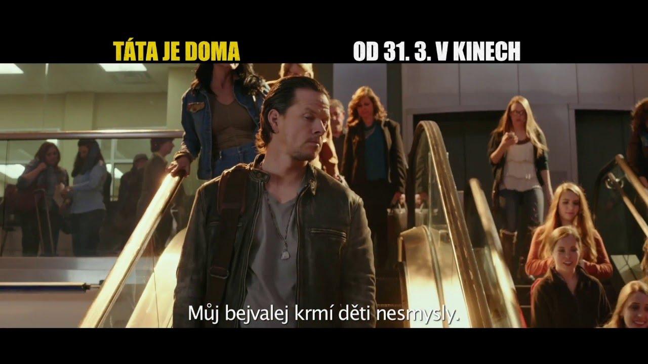 cd01df3f80e Táta je doma (Daddy´s Home) - oficiální český HD TV spot - YouTube