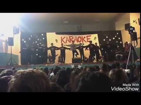 Bursa Anadolu Lisesi Karaoke 2017 - UGANDA