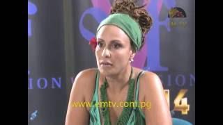 EMTV Vocal Fusion Season 4   Kokopo Auditions