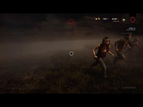 Silent Hill Chapter  [Dead by Daylight] |