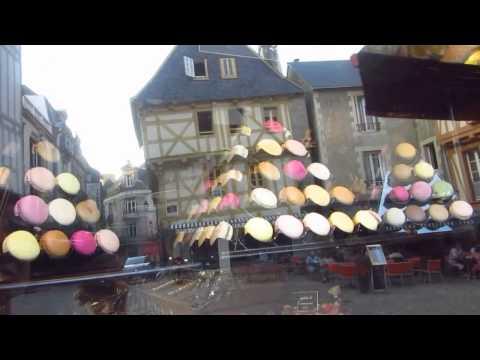 Travel Bretagne 02 - Vannes