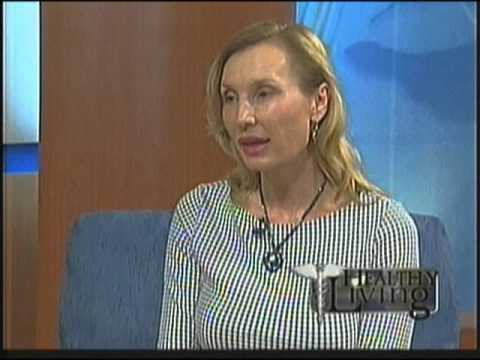 Healthy Living with Dr. Jitka Lom: GUAM SORES (1 of 2)