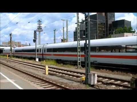 Hannover HBF am 03.08.2012
