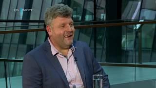 Martin Kolomý: Videa z kabiny nemůžeme na sítích používat