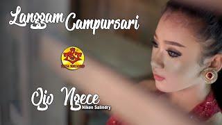 Langgam Campursari | Niken Salindry | Ojo Ngece ( Official Musik Video )