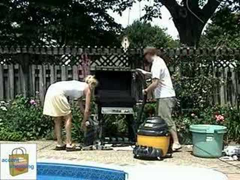 How To Repair an MHP BBQ Gas Grill