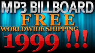 mp3 BILLBOARD 1999 TOP Hits mp3 BILLBOARD 1999