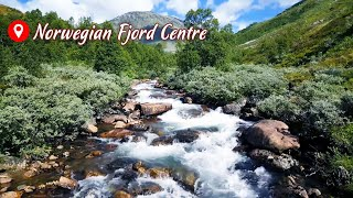 Water Stream Sounds For Relaxing Sleep Music  Waterfall Sounds , Meditation Music, Study Music
