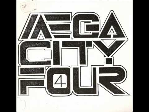 Mega City Four  Twenty One Againwmv
