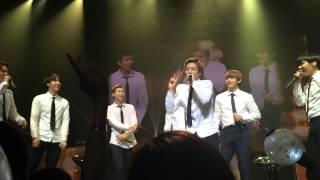 Video 150726 BTS TRBinLA Concert Look Here Jungkook and Suga Dance Clip download MP3, 3GP, MP4, WEBM, AVI, FLV April 2018