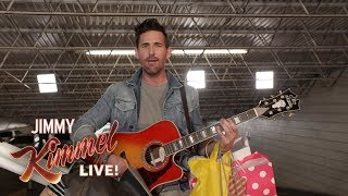 Jake Owen – Where the F**k Did I Park My Truck?