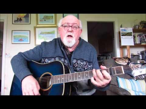 Guitar: Allentown Jail (Including lyrics and chords)