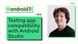 Testing app compatibility with Android Studio