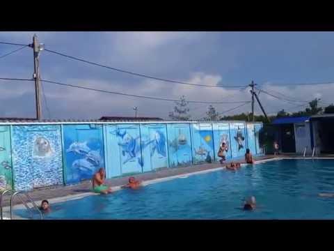 """геотермальные источники Адыгеи """"Кедровый Бор"""""""